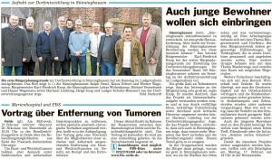 2014-02-04_Die-Glocke_Bürgerplanungsrunde