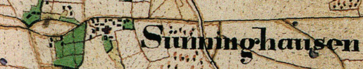 Dorfentwicklung Sünninghausen